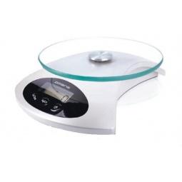 фото Весы кухонные Polaris PKS 0512DG. Цвет: белый