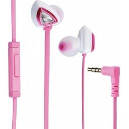 фото Гарнитура Genius HS-M250. Цвет: розовый