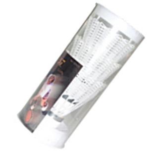 Купить Набор воланов для бадминтона STN-06