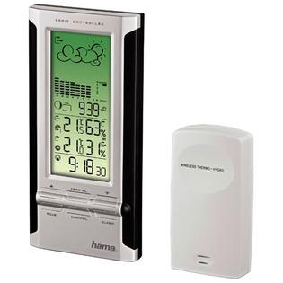 Купить Метеостанция Hama EWS-380