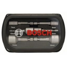 Купить Набор головок торцевых Bosch 2608551079