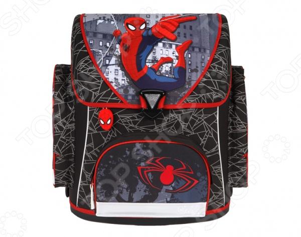 Ранец Scooli Spider Man SP13823