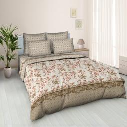 фото Комплект постельного белья Jardin «Антуанетта 1». Семейный
