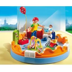 фото Конструктор игровой Playmobil «Детский сад: Группа детского сада»
