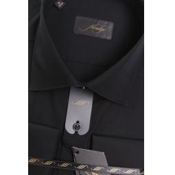 фото Сорочка Mondigo 50000202. Цвет: черный. Размер одежды: M