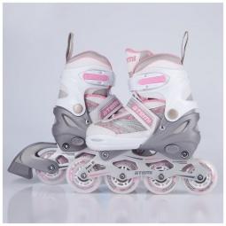 фото Детские роликовые коньки ATEMI AJIS-05. Размер: 27-30