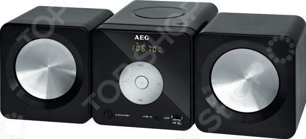 ������������ AEG MC 4463