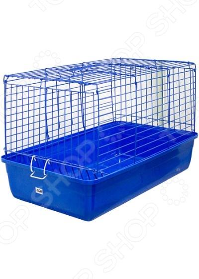 Клетка для кроликов ZOOmark 610. В ассортименте