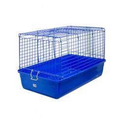 Купить Клетка для кроликов ZOOmark 610. В ассортименте