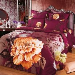 фото Комплект постельного белья АртПостель «Буржуа». 1,5-спальный