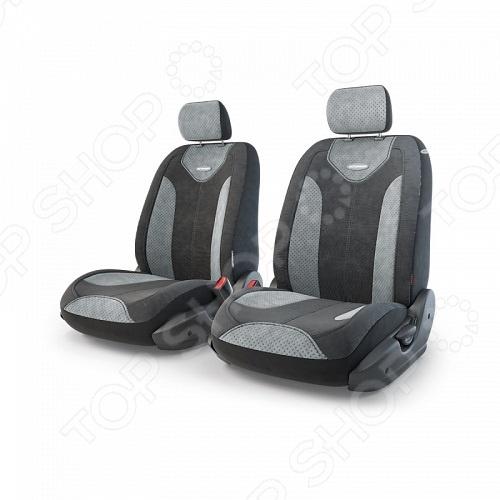 Набор чехлов для сидений Autoprofi TRS/MTX-001G Transformer Matrix