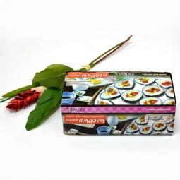 Купить Набор для приготовления роллов Bradex «Мидори»