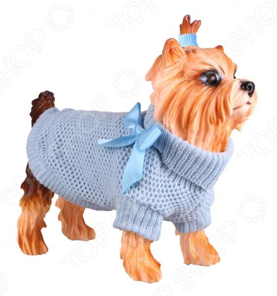 Свитер-попона для собак DEZZIE 563574 свитер для собак dezzie 562565