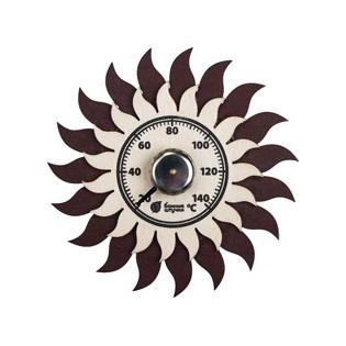 Купить Термометр для бани и сауны Банные штучки «Солнышко»