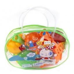 фото Набор посуды игрушечный Shantou Gepai 738-286