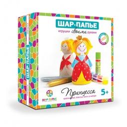 Купить Набор для росписи Шар-папье «Принцесса»