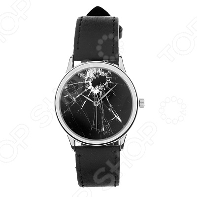 Часы наручные Mitya Veselkov «Битое стекло» MV часы наручные mitya veselkov элвис mv
