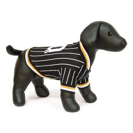 Купить Футболка для собак DEZZIE «Блекки»