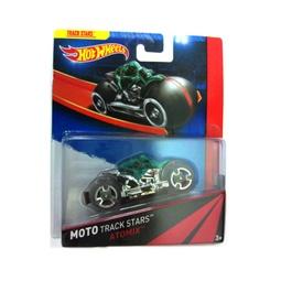 Купить Мотоцикл игрушечный Mattel «Atomix»