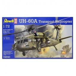 фото Сборная модель вертолета Revell 04940R «UH-60A»