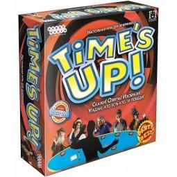 фото Игра карточная Hobby World 1391 Time`s Up!