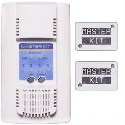 фото SMS-сигнализация квартирная беспроводная Master Kit MT9000