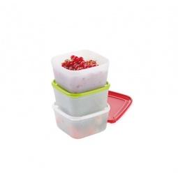 фото Набор контейнеров для заморозки Tescoma Purity