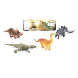 фото Набор фигурок Shantou Gepai «Долина динозавров» K146