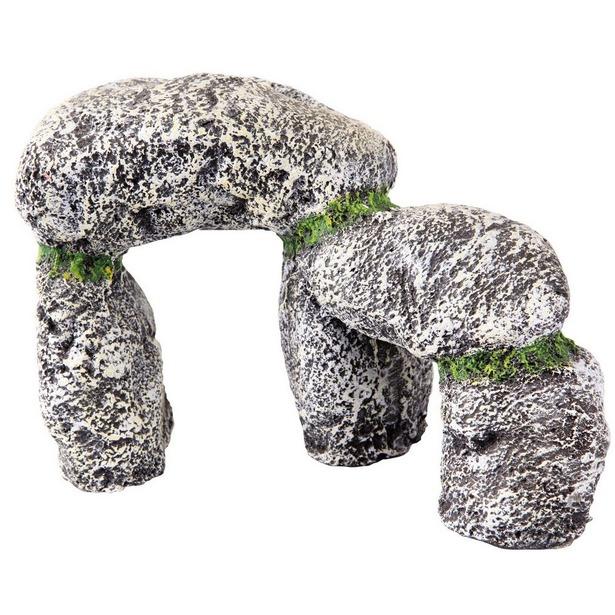 фото Камень для аквариума DEZZIE «Арки»