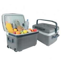фото Холодильник автомобильный термоэлектрический Mystery MTC-45