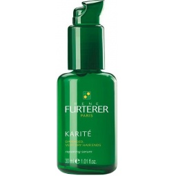 Купить Сыворотка восстанавливающая для поврежденных и очищения сухих кончиков волос Rene Furterer Karite