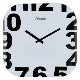 фото Часы настенные Marmiton «Белое и черное»
