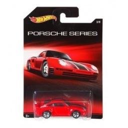фото Машинка коллекционная Mattel Hot Wheels Porsche 959