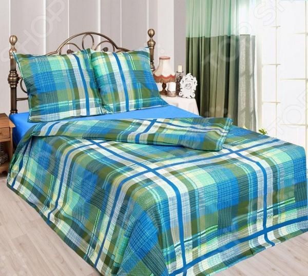 Комплект постельного белья Сова и Жаворонок «Викинг» комплект постельного белья сова и жаворонок пачули