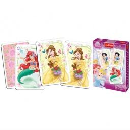 Купить Игра карточная Trefl Акулина «Принцессы»