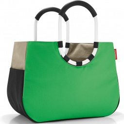 фото Сумка для покупок Reisenthel Loopshopper L patchwork green