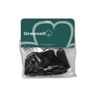 Купить Ремонтный комплект для палатки Greenell №4