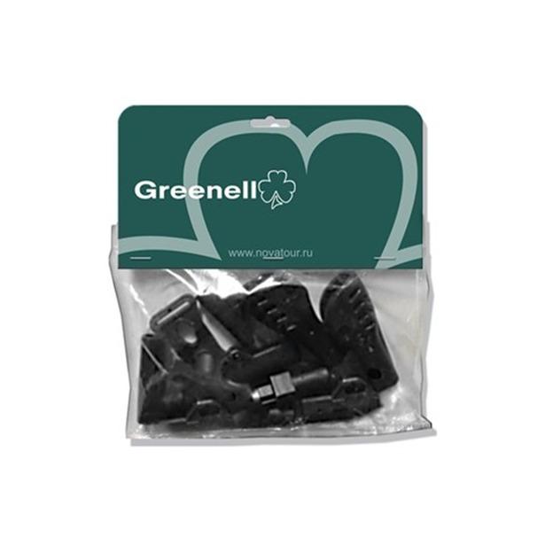 фото Ремонтный комплект для палатки Greenell №4