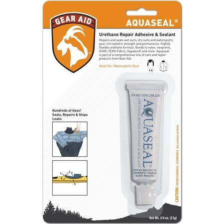 Купить Клей для ремонта водонепроницаемых материалов McNETT Aquaseal Watersport