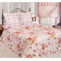 фото Комплект постельного белья Сова и Жаворонок «Кокетка». Семейный