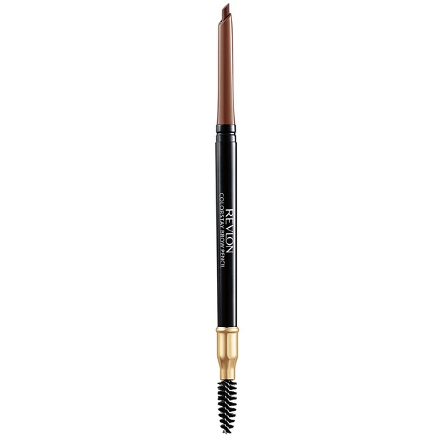 фото Карандаш-дуэт для бровей с кисточкой Revlon Colorstay Brow Pencil