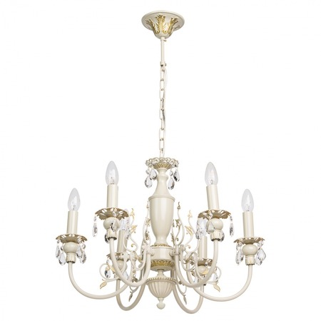 Купить Люстра подвесная MW-Light «Селена»-3 482010806