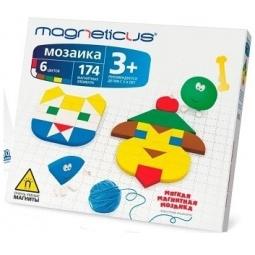 Купить Мозаика магнитная Magneticus ММ-0174