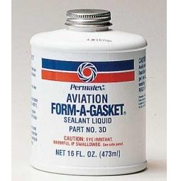 Купить Герметик-прокладка Permatex PR-80017 «Авиационный №3»