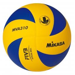 Купить Мяч волейбольный Mikasa MVA310