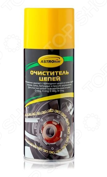 Очиститель цепей Астрохим ACT-4335 Астрохим - артикул: 487910