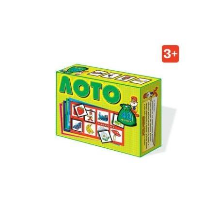 Купить Лото развивающее Стеллар 901
