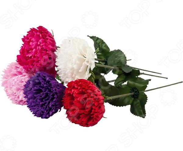 Мыльные цветы Банные штучки «Гвоздика». В ассортиментеНаборы для ванны и душа<br>Товар продается в ассортименте. Цвет изделия при комплектации заказа зависит от наличия товарного ассортимента на складе. Мыльные цветы Банные штучки Гвоздика отлично подойдут в качестве сувенирного подарка подруге или любимой девушке. Они выглядят совсем как настоящие, отличаются прекрасным качеством исполнения и великолепной проработкой деталей. Такими цветами можно украсить туалетный столик или же использовать по прямому назначению в качестве мыла.<br>