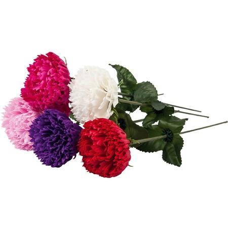 Купить Мыльные цветы Банные штучки «Гвоздика». В ассортименте