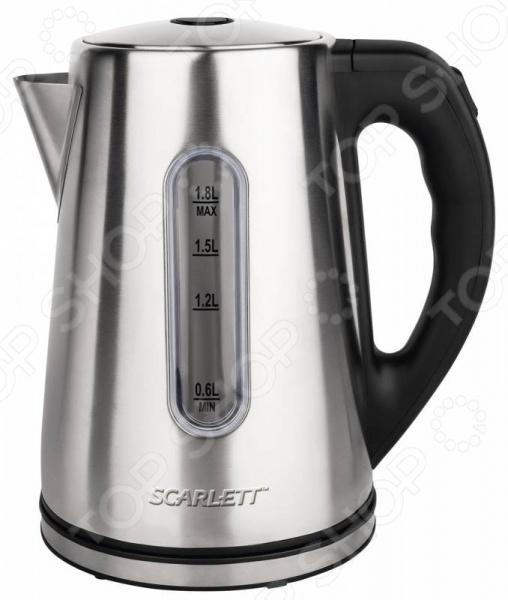 Чайник Scarlett SC-EK21S21 цена 2017